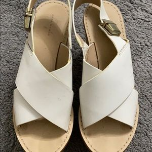 Gorgeous Zara sandals !!